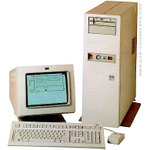 業界に多大な影響を与えた現存メーカー CPU「ROMP」を開発して自滅したIBM