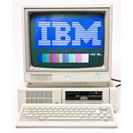 業界に多大な影響を与えた現存メーカー 互換機市場を形成したIBM-PC