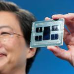 7nmプロセスの次世代EPYCに自信満々 AMD CPUロードマップ