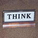 業界に多大な影響を与えた現存メーカー Thinkというスローガンを掲げたIBM