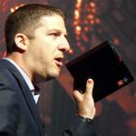 Ryzen GベースのRyzen Proを発表、第2世代ThreadRipperも! AMD CPUロードマップ