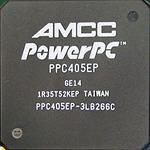 業界に痕跡を残して消えたメーカー ネットワークプロセッサーを作り続けたAMCC