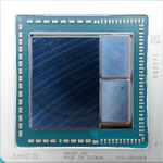 年内にVegaの延長となる12LPのGPUをリリース AMD GPUロードマップ