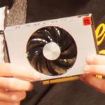 イベントで見せた隠し玉はRadeon RX Vega Nanoか? AMD GPUロードマップ