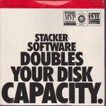 業界に痕跡を残して消えたメーカー HDDの容量を劇的に増やす圧縮ソフトStackerを送り出したSTAC