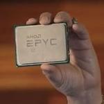 Zenコアの「EPYC」でサーバー市場奪還を目論む AMD CPUロードマップ
