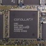 業界に痕跡を残して消えたメーカー 買収先が行方不明になったチップセット会社Corollary