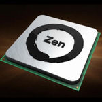 HotChipsで語られたZenの詳細 AMD CPUロードマップ