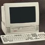 業界に痕跡を残して消えたメーカー 世界最初のIBM-PC互換機メーカーCOMPAQ
