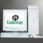 業界に痕跡を残して消えたメーカー 牛柄PCで一世風靡したゲートウェイ