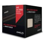 デスクトップ向けのBristol Ridgeは6月発表か? AMD CPUロードマップ