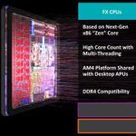 AMD次期プロセッサーZenはFP3がボトルネックになる?