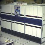 スーパーコンピューターの系譜 INMOSから独立したMeiko Scientific