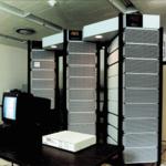 スーパーコンピューターの系譜 メモリーを持たないKSR-1