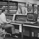スーパーコンピューターの系譜 半導体メーカーTIが製造したASC