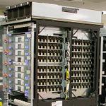 スーパーコンピューターの系譜 プロセッサー密度を上げたBlueGene/P