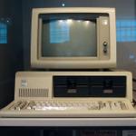 ロンドンのScience Museumで見た歴史的マシンの数々