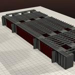 スーパーコンピューターの系譜 ASCI Redの後継Red Storm