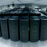 スーパーコンピューターの系譜 Blue Pacificより3.4倍高速なASCI White