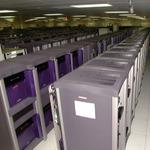 スーパーコンピューターの系譜 SMPクラスター構成のASCI Bule Mountain