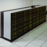スーパーコンピューターの系譜 CRAY-1と同じ性能を目指したParagon