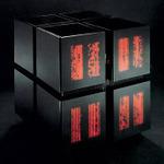スーパーコンピューターの系譜 研究者が憧れたコネクションマシンCM-1