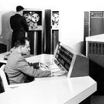 スーパーコンピューターの系譜 民間・軍事に幅広く採用されたCDC 1604