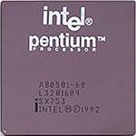Pentium 20年の系譜 今に受け継がれるP5コアの誕生からMMXまで