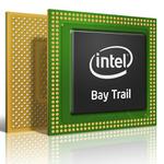 4コアAtomの「Bay Trail」、タブレット向けは新機能満載