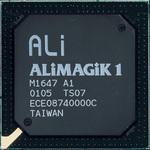 チップセット黒歴史 開発途中に消え去ったALiMAGiK 2