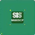 チップセット黒歴史 ほぼ完成しながら闇に葬られたSiS680