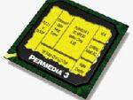 GPU黒歴史 OpenGLの老舗もDirect3Dに乗り遅れ Permedia 3