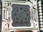 見えてきた上位CPU Sandy Bridge-Eのラインナップ