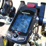 最強の自転車用GPS、Edge 705を個人輸入!