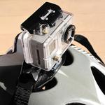 カメラをつければサイクリングがもっと楽しい!