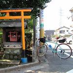 GPSで変わる自転車ライフ iPhone編(後編)