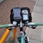 GPSで変わる自転車ライフ iPhone編(前編)