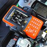 GPSで変わる自転車ライフ ケータイ編