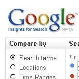 最強のキーワード調査ツール「Google Insights」
