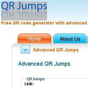 QRコードを集客ツールにする「QRJumps」