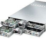 JCS、Xeon 5500対応の高密度ブレードサーバ発売
