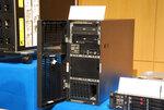 日本HPがNehalem搭載サーバーを発表