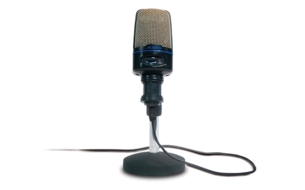 SB-Mic Podcasting Kit