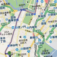 Googleマップ待望の新機能「ルート案内API」の使い方