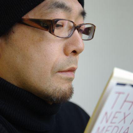 「出版」はどこに行くのか? サイゾー創刊者・小林弘人氏に聞く