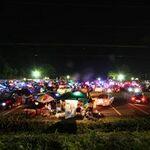 痛車が1000台! 日本最大の痛車イベント開催!