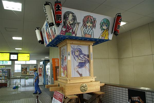 アニメファンならぜひ行きたい!聖地巡礼ツアー
