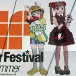まさに世界に誇るフィギュア博! ワンフェス2009[夏]が開催!
