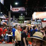 アメリカ最大のオタクイベント「コミコン2009」レポート