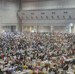 有明に世界中からファンが集結 コミックマーケット76開催!!